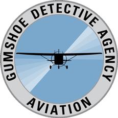 gumshoe air ops logo