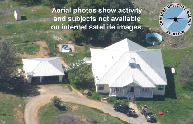 Aerial Photo Actual Activity